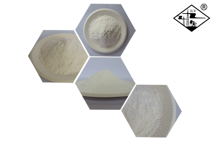 Oilfield Chemicals Cementing Water Loss Reducer