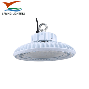 White UFO LED 100Watt High Bay Gym Light UL cUL SAA DLC 100W 150W UFO LED Light