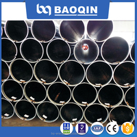 DIN 1626 DIN 1629/3 DIN 2391Seamless carbon steel pipe