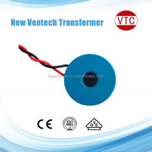 bar type busbar connection current transformer