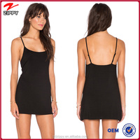 Adjustable Shoulder Straps Sexy Night Sleeping Dress, Sexy Nighty Dress Picture