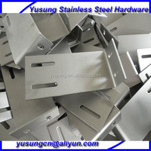 Stainless Steel AISI 304/316 L Stone Bracket