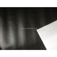 New Double Elastic Pvc Leather For