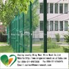 V mesh fence/weld wire mesh fence/triangular bending fence (direct manufacture)