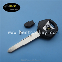 Topbest Transponder Key with 4D69 chip for Yamaha motorcycle smart key