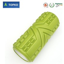 TOPKO manufacturer Wholesale high quality muscle massage yoga EVA foam roller