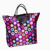 Factory wholesale travelling bag,foldable shopping bag/handbag with good price