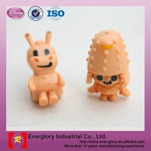 2014 Best selling plastic toy, custom high quality plastic toy