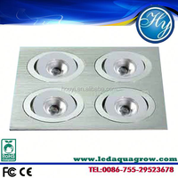 Strong R&D manufacturer professional customized services cabinet led light low watt for unique needs