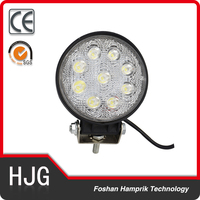 12V 4.5 inch 27w Offroad Car led working light