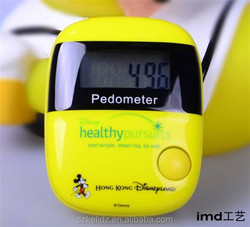 quality chip IMD multifunction pedometer ,pedometer with stopwatch