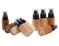 Cosmetics makeup foundation color changing Lasting Control Concealer Liquid Foundation