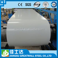 GL/Galvelume 55%aluminum zinc coated steel sheet in coil / CRC/HRC Prepainted Steel Coils