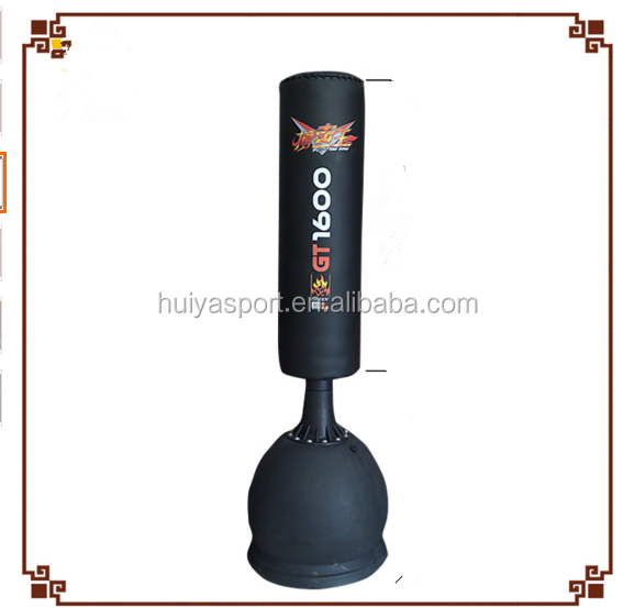 factory customized heavy weight punching bag