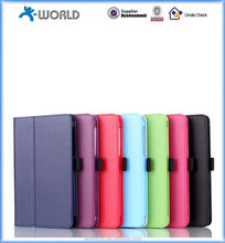 "Cheap PU leather Case For new kindle fire HD 7"" 2014"