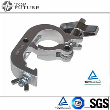 New unique aluminum clamp polished rod clamp
