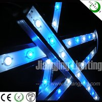 24 Inch Led Aquarium Lights On Used Fish Tanks For Sale, Underwater Aquarium Lighting