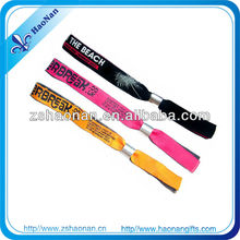 Personalized novelties environmentally friendly wristbands gifts