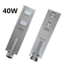 High Bright Integrated 40 Watt Led Street Lighi with IP65