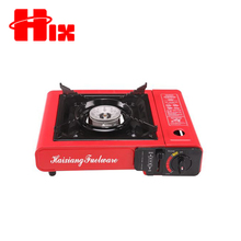 British style best selling smart gas stove