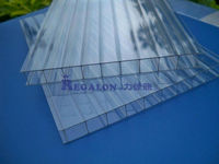 High Quality Plastic Polycarbonate sheet for Agriculture Greenhouses