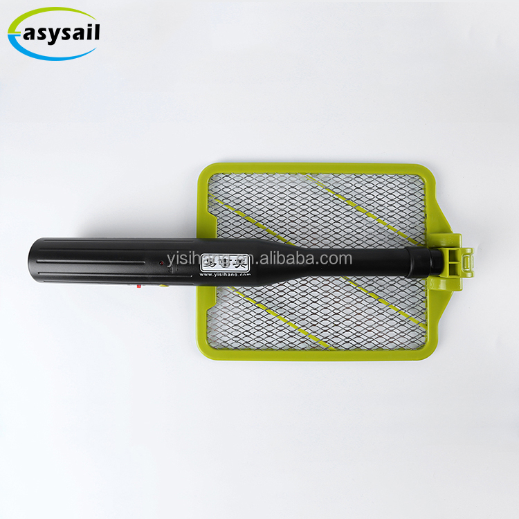 Wholesale Electric Insect Killer Rechargeable Mosquito Swatter Killer With LED