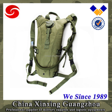 Water Backpack Cycling Sports Pouch Bladder Bag Military Outdoor Hydration Pack