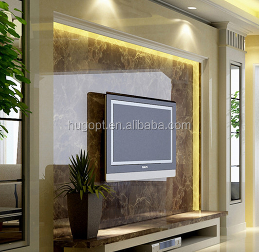 Decorative wall panels tv images for Tv panel interior design