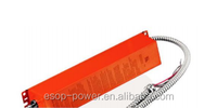 18-25W LED Lamp Emergency Power Equipment with External Driver power supply