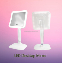 makeup mirror LED lighted vanity mirror powerme