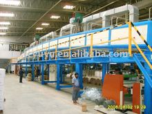 High speed-BOPP Mayer-Bar Coating Line