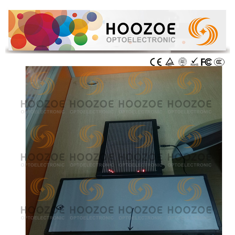P6 Aluminum Frame Series -portable outdoor advertising led display P6 dip