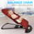 2017 new technology baby balancing chair high chair easy to Travel made in China