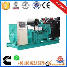 Hot sale! 150 kva diesel generator price with 6BTAA5.9-G2 engine