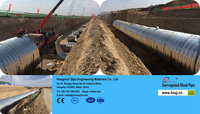 Galvanized steel hose metal corrugated pipe flexible electrical conduit
