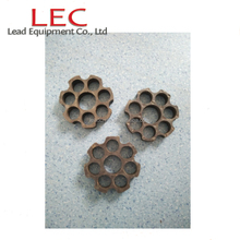 LEC Post Tension Construction Prestressed Steel Wire Spacer