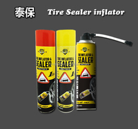 China factory puncture repair liquid tyre sealant