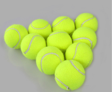 Wholesale Cheap tennis ball hot selling Top Quality custom training tennis balls