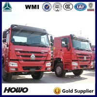 6x4 euro2 howo tractor head truck wheelers for sale