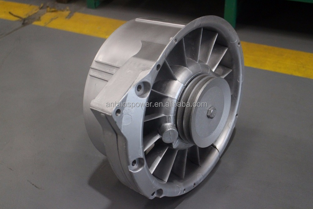 Deutz Diesel engine F4L912 Cooling Fan