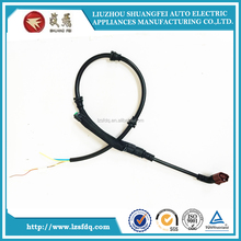 Auto Car Part Construction Machine Switch Wiring Harness Of EPB-CN201M-L-7