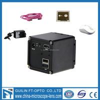 FL301080HD-P 1920*1080p multiple measuring hdmi microscope camera