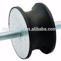 Engine rubber damper/Rubber Mount/Rubber Shock Absorber