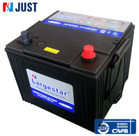 Competitive factory prices 12v 100ah lead acid mf car battery