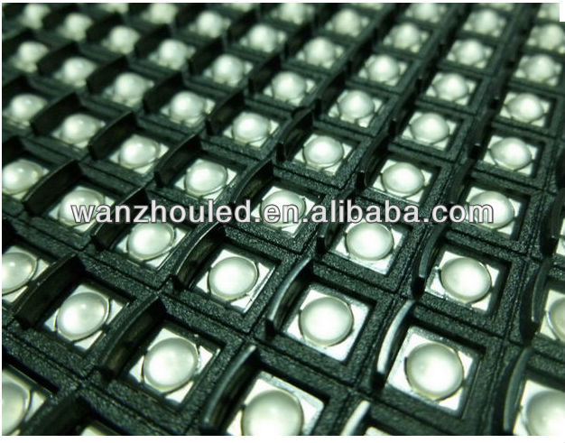 outdoor waterproof led module p10 SMD