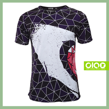 Ciao Sportswear - free sample sublimation tee shirt for Iceland