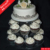 Two Tier Wedding Cake Stand UK