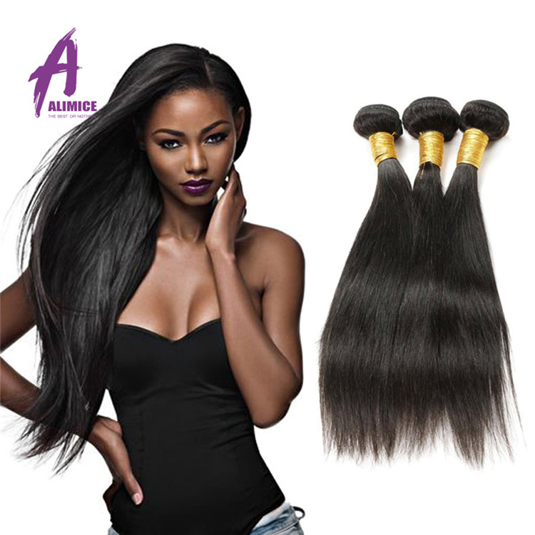 Big Factory Wholesale Natural Color 100% Unprocessed Virgin Human Indonesian Hair