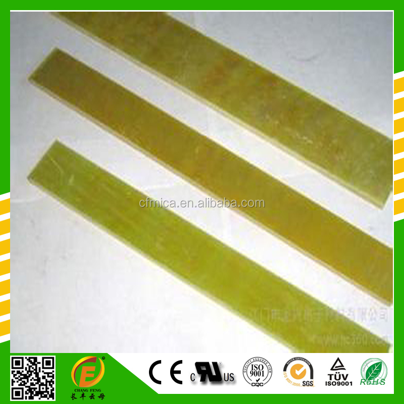 Free sample of 3240 epoxy phenolic glass cloth laminated sheet