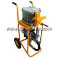 DP6391 Pneumatic airless paint sprayers with air transducer